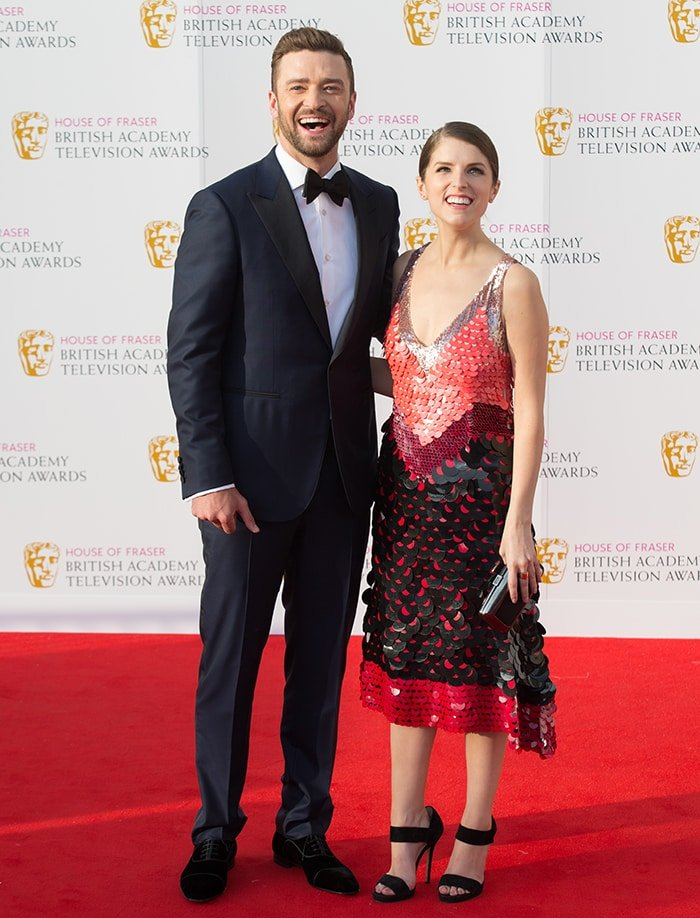 Anna-Kendrick-Altuzarra-Sequin-Dress-Justin-Timberlake-BAFTA-Awards