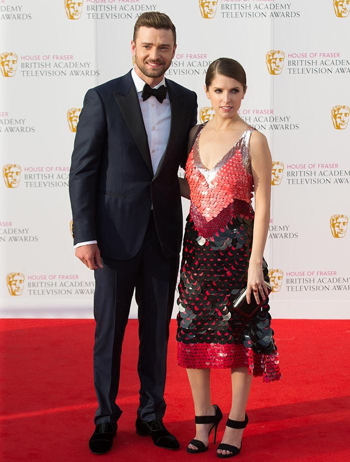 Anna-Kendrick-Justin-Timberlake-BAFTA-TV-Awards