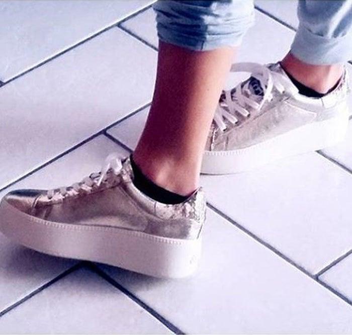 Ash Cult Sneakers IG