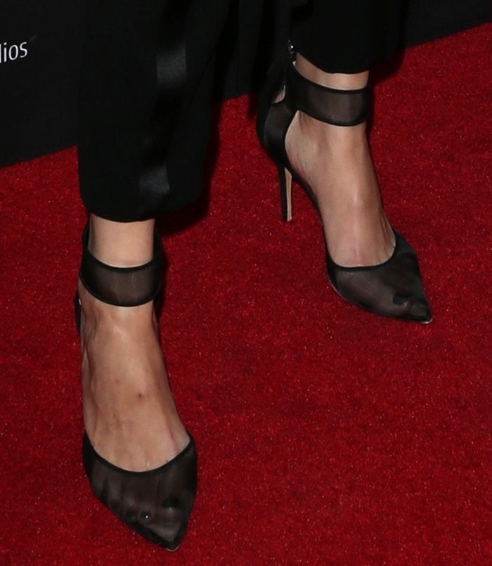 Camilla-Belle-see-through-mesh-pointed-toe-pumps