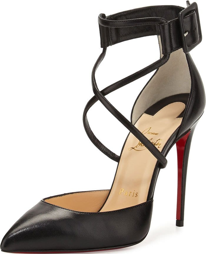 Christian-Louboutin-Suzanna-Leather-Crisscross-Pumps