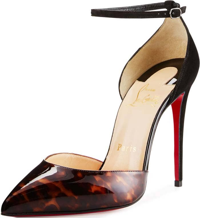 Christian Louboutin Uptown Brown