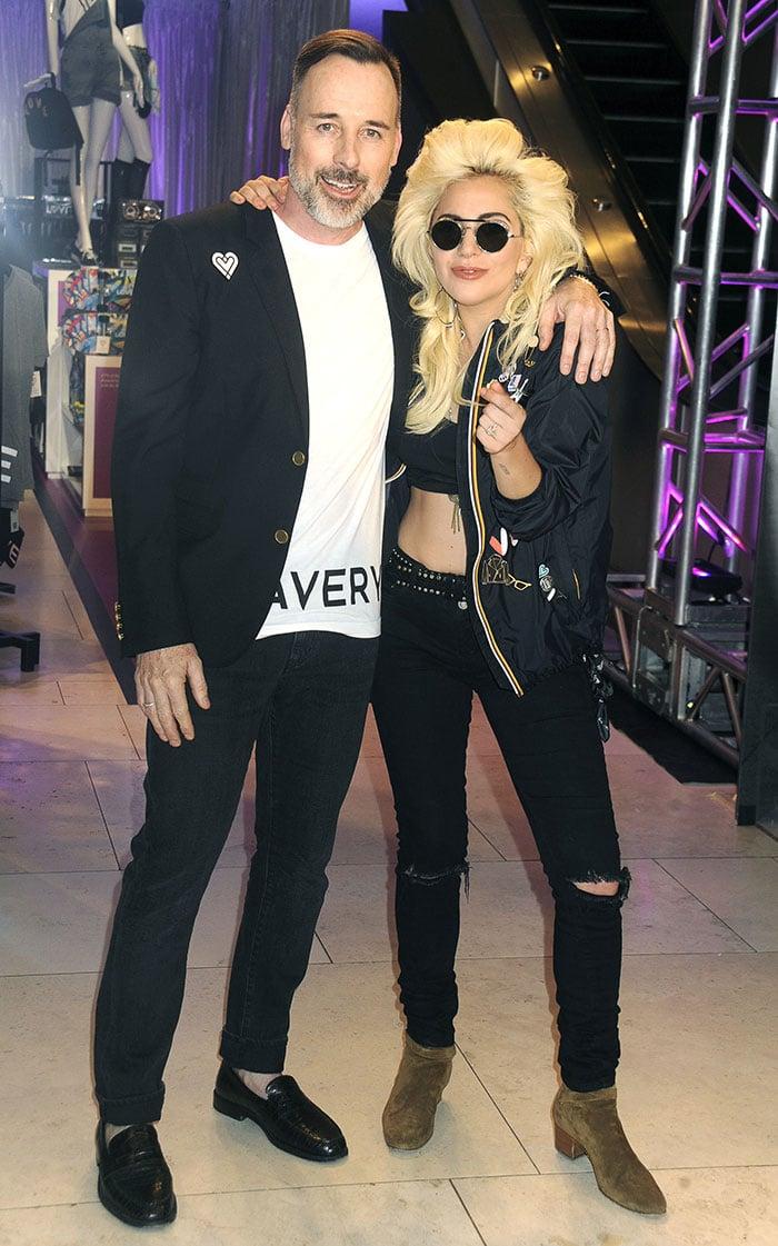 Lady Gaga Clothing Line Macy S