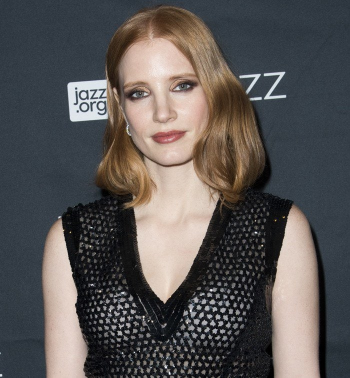 Jazz at Lincoln Center Annual Gala: 'Jazz and Broadway' - Arrivals