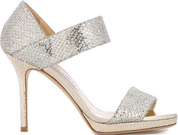 Jimmy-Choo-Alana-Silver-Sandals