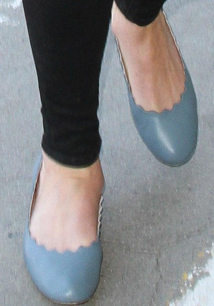 Katherine Heigl LAX Chloe 2