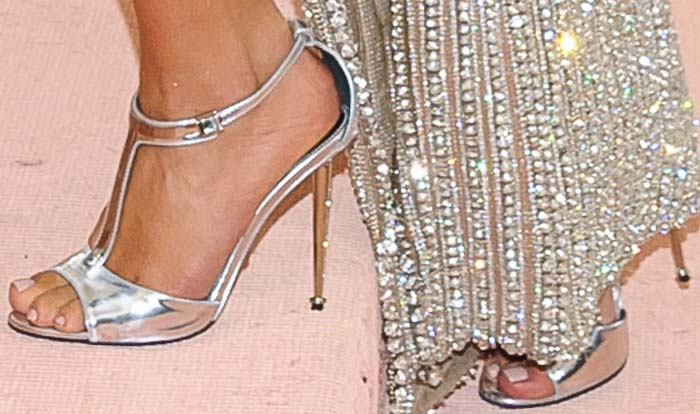 Kim Kardashian Met Gala 2016 Tom Ford 3