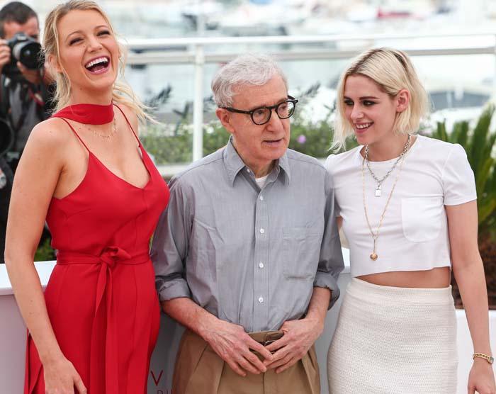 Kristen Stewart Cannes Cafe Society Christian Louboutin 4