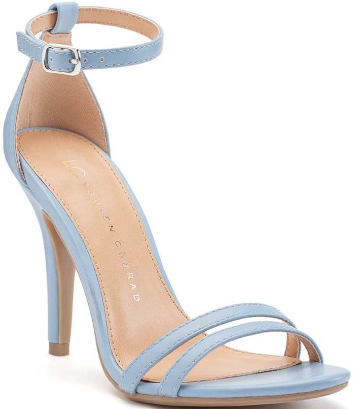 LC Lauren Conrad Light Blue