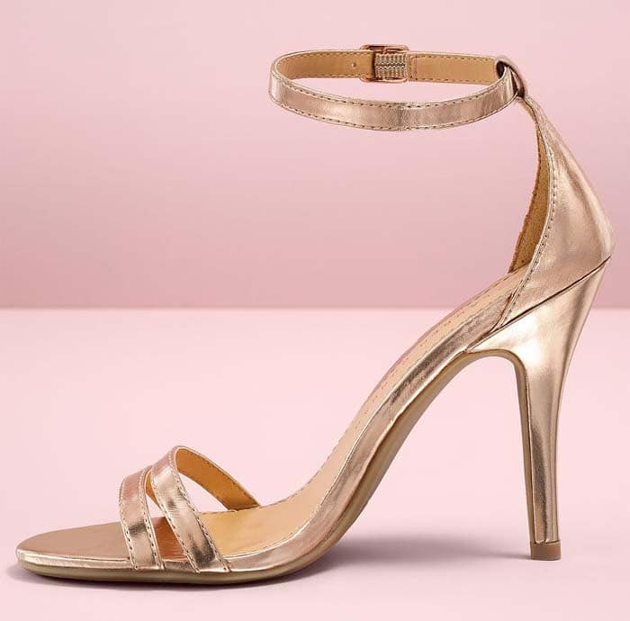 LC Lauren Conrad Rose Gold 2