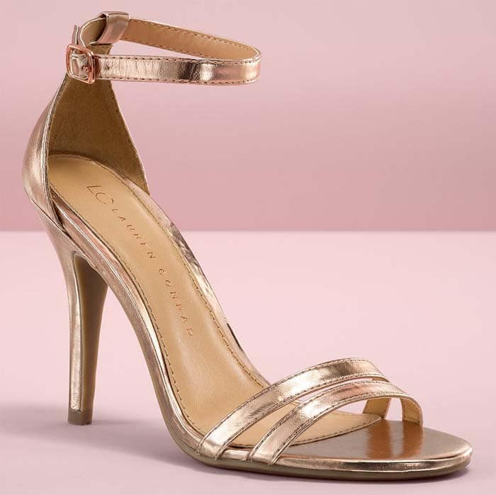 LC Lauren Conrad Rose Gold