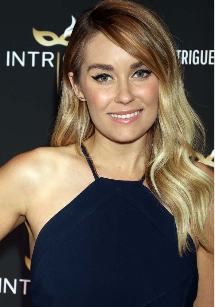 Lauren Conrad Intrigue Nightclub LC Lauren Conrad 1