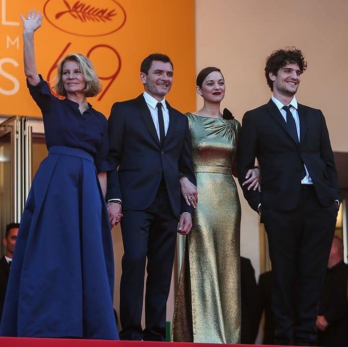 Mal-de-Pierres-Premiere-Cannes-Film-Festival