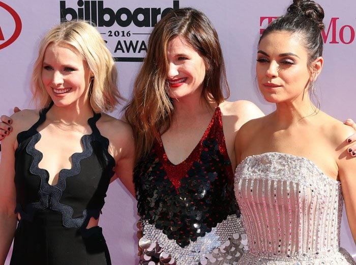 Mila Kunis Billboard Music Awards Neil J Rodgers 4