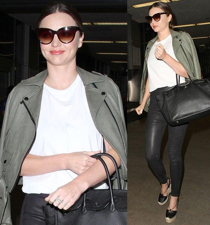 Miranda-Kerr-black-white-airport-style