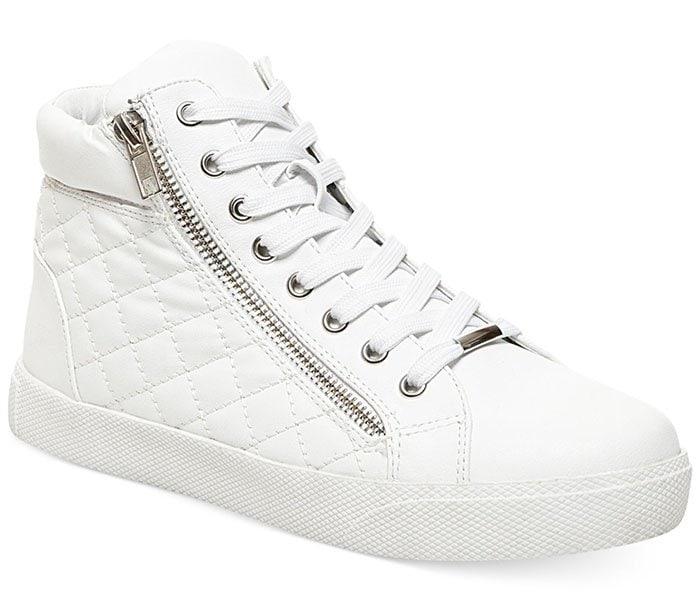 Steve Madden Decaf sneakers
