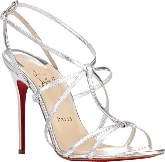 christian louboutin youpiyou sandals