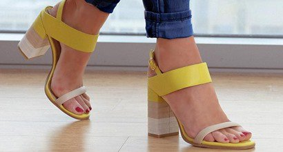 Dial in to Comfort and Style in ALDO  Dalias  Sandals