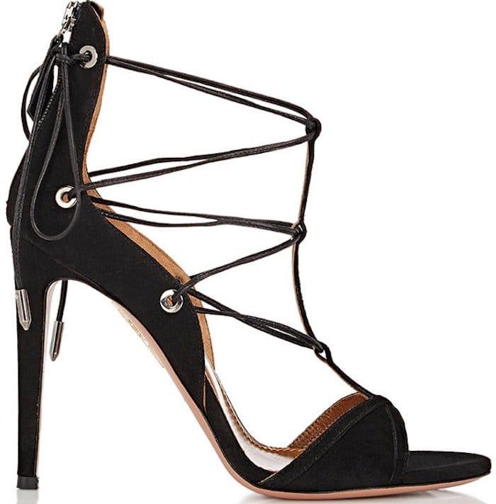 Aquazzura Cayenne Sandals