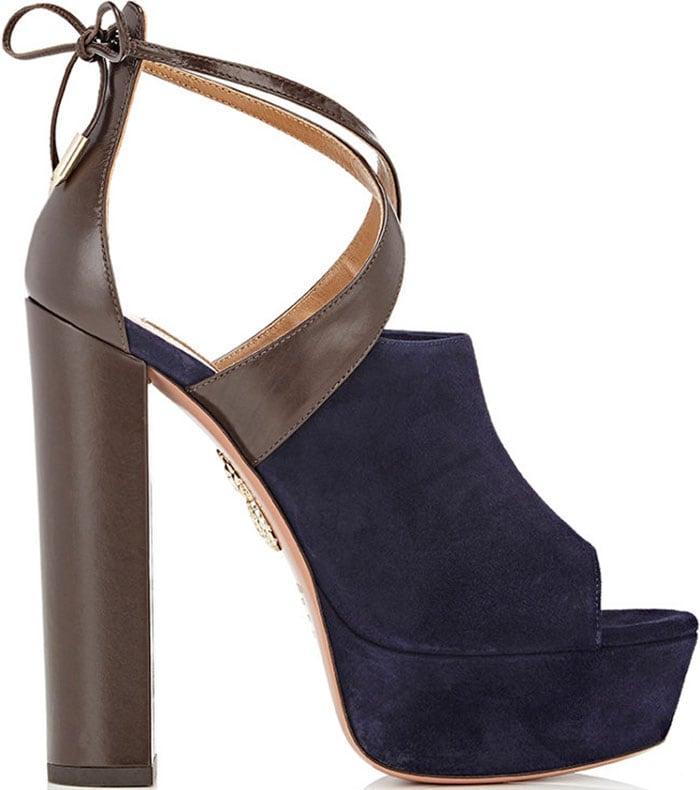 Aquazzura-blue-brown-Kaya-sandals