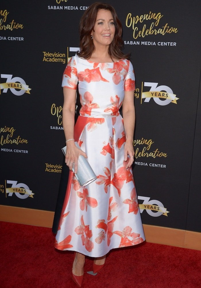 Bellamy Young1 tv academy 70th
