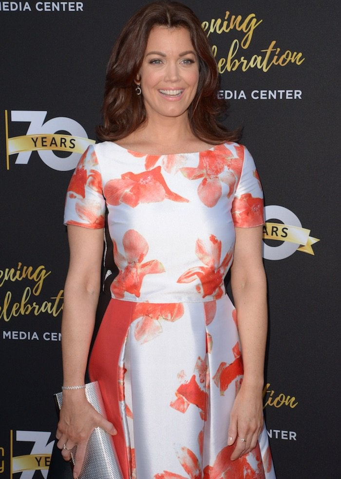 Bellamy Young2 tv academy 70th