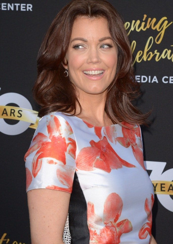 Bellamy Young4 tv academy 70th