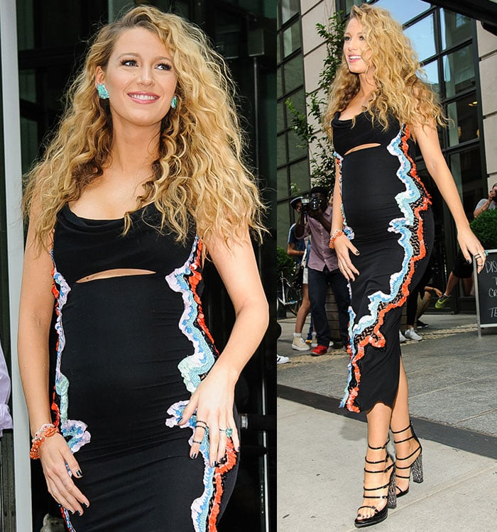 Blake-Lively-Versace-sequin-embroidered-dress