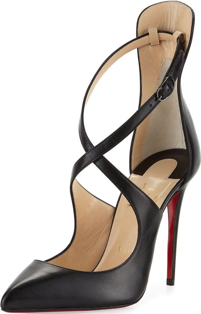 Christian Louboutin Marlenarock heels