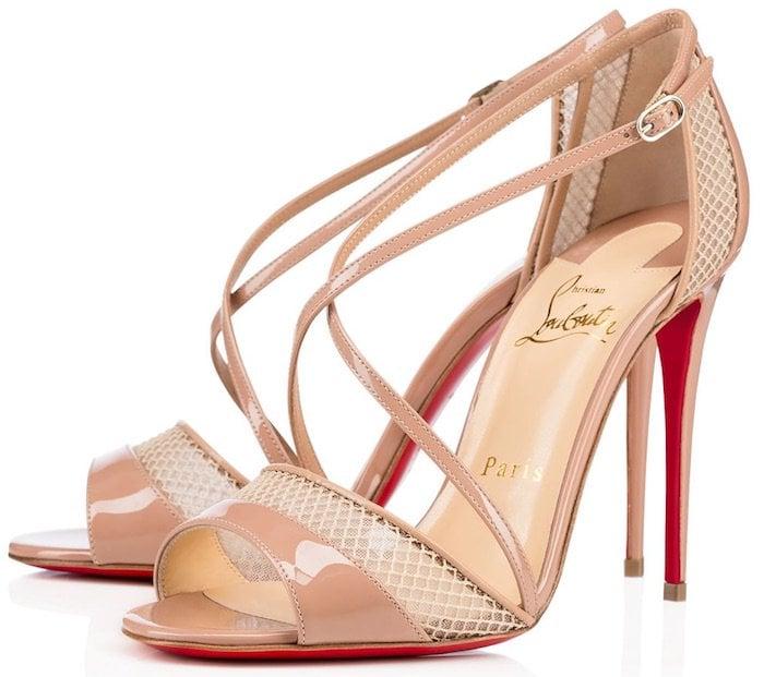 Christian Louboutin Silkova sandals