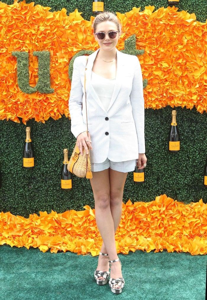 Elizabeth-Olsen-9th-Annual-Veuve-Clicquot-Polo-Classic