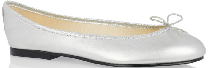 French Sole India Silver 1