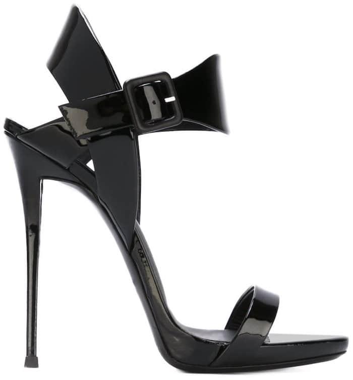 GZ Cassie sandals black