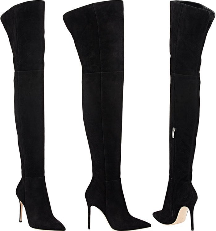 Gianvito-Rossi-Suede-Cuissard-Boots