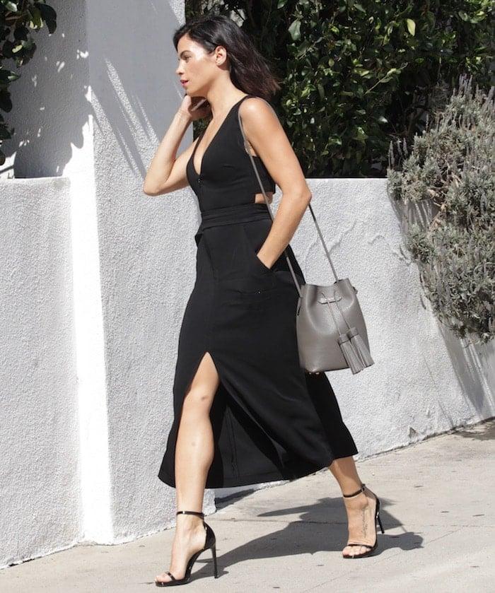 Jenna Dewan Tatum LA jun 22d