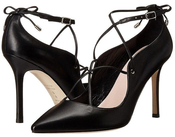 Kate Spade New York Priscilla pumps black