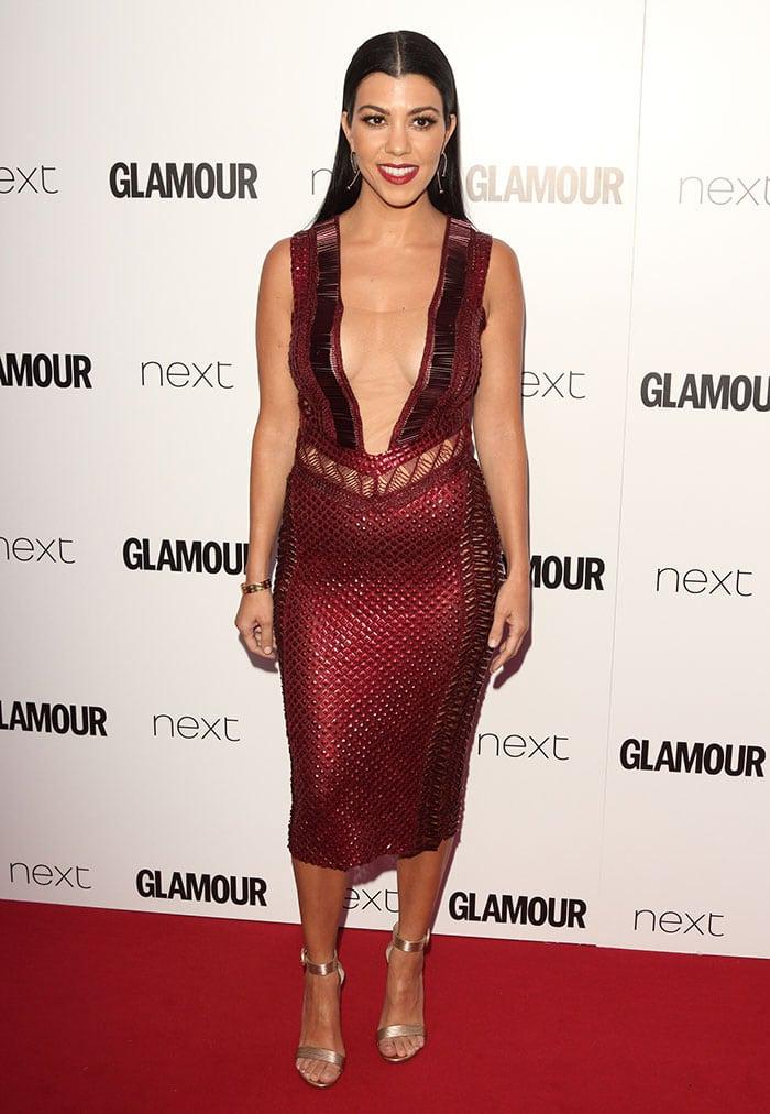 Kourtney-Kardashian-Glamour-Women-Of-The-Year-Awards