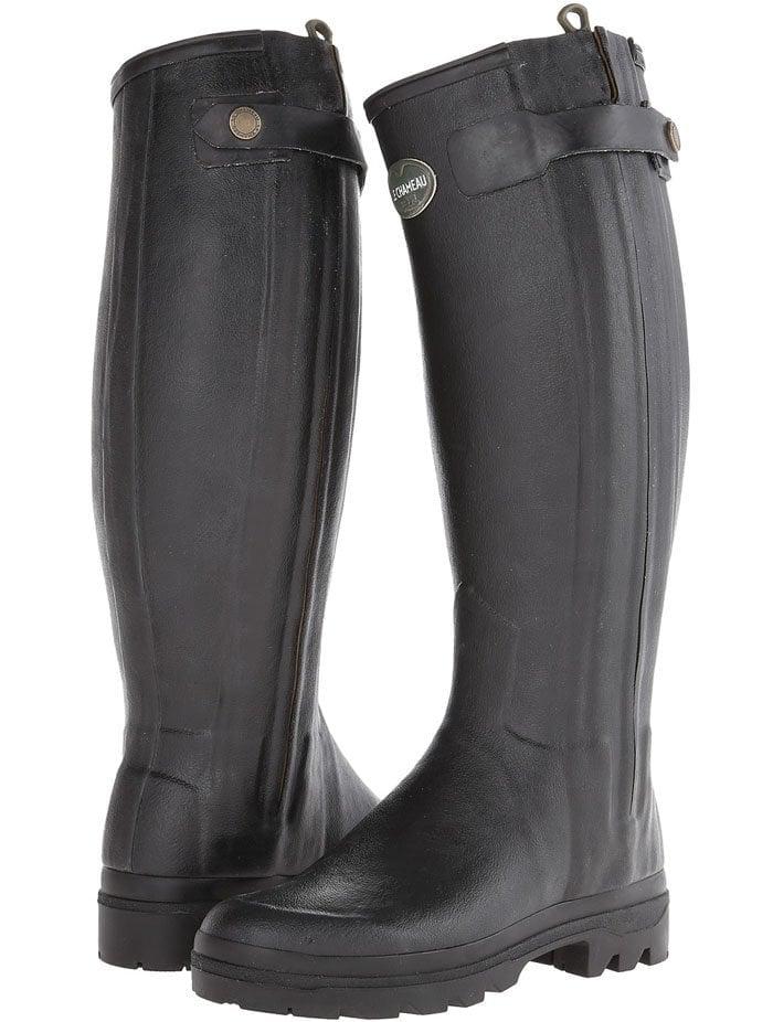 """Le Chameau """"Chasseur"""" Boots"""