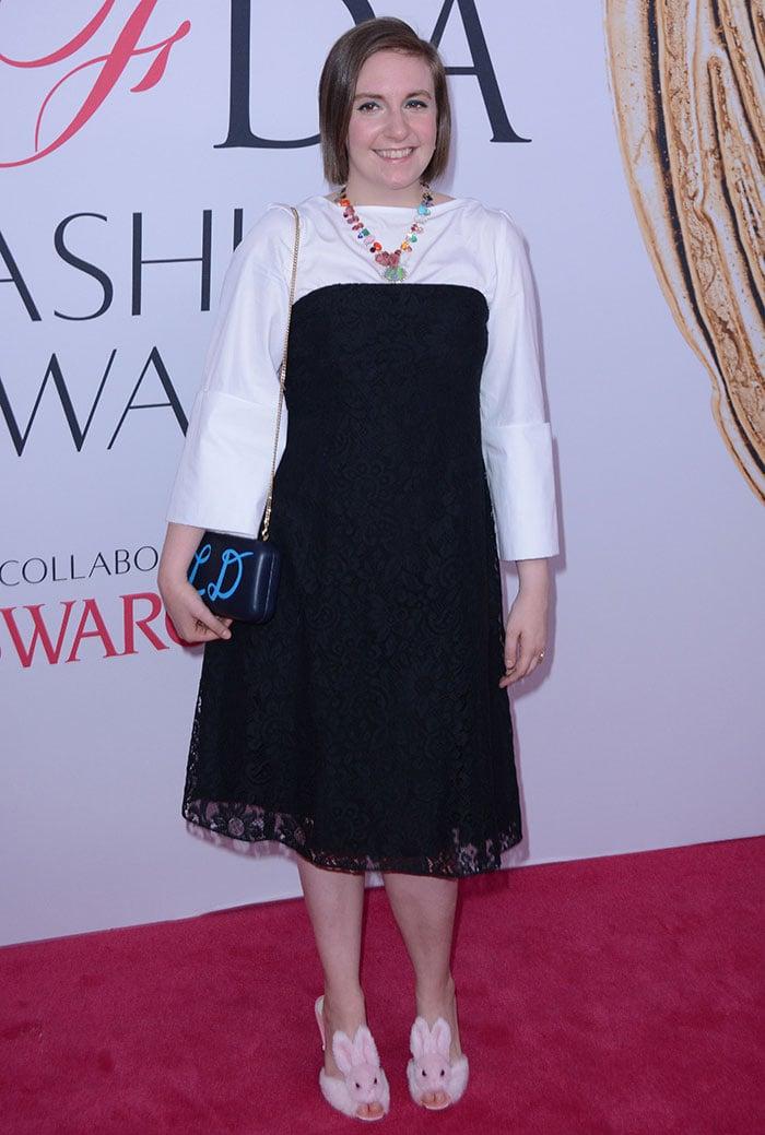 Lena-Dunham-2016-CFDA-Fashion-Awards