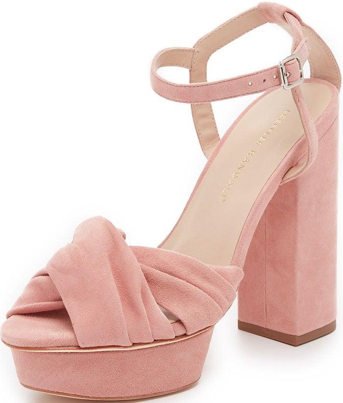 Loeffler-Randall-Arbella-Pink-Suede-Sandals