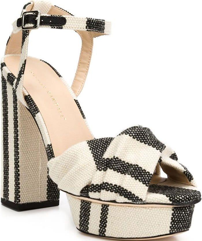 Loeffler-Randall-Arbella-Sandals