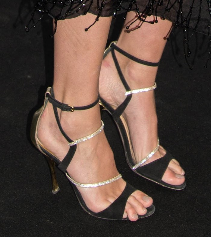Mischa-Barton-strappy-sandals