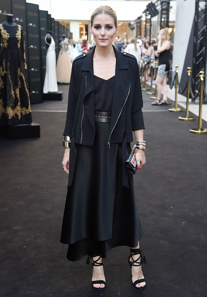 Olivia-Palermo-Escada-Flagship-Store-Opening