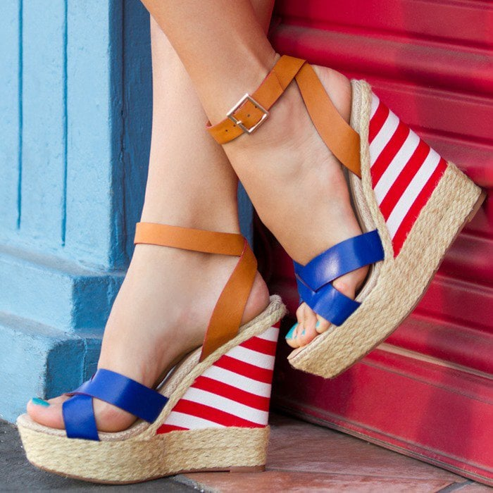 Patriotic Wedges