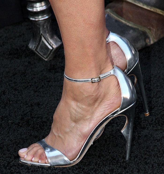 Paula-Patton-Jerome-C.-Rousseau-Malibu-Sandals