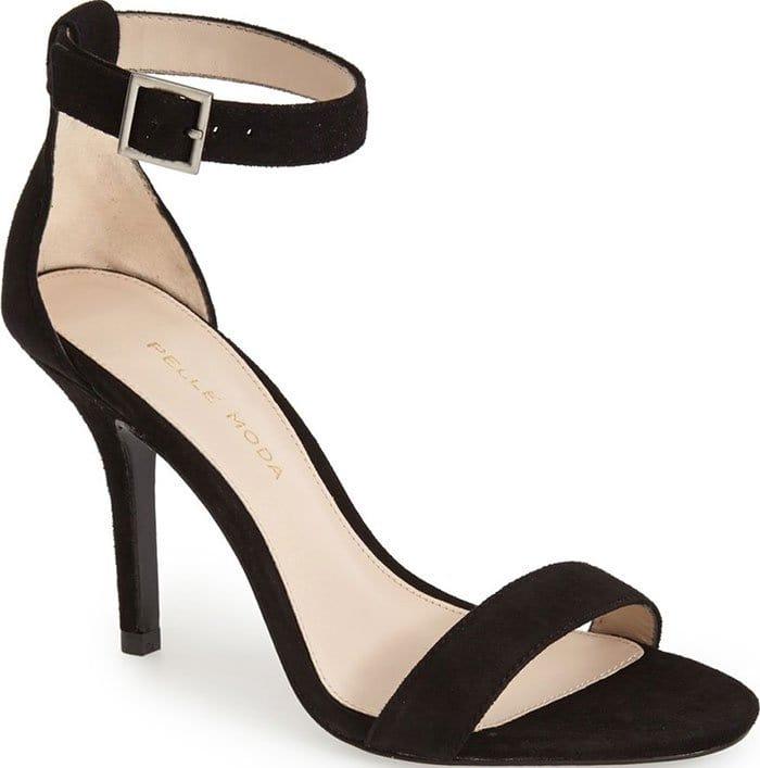 "Pelle Moda ""Kacey"" Sandals"