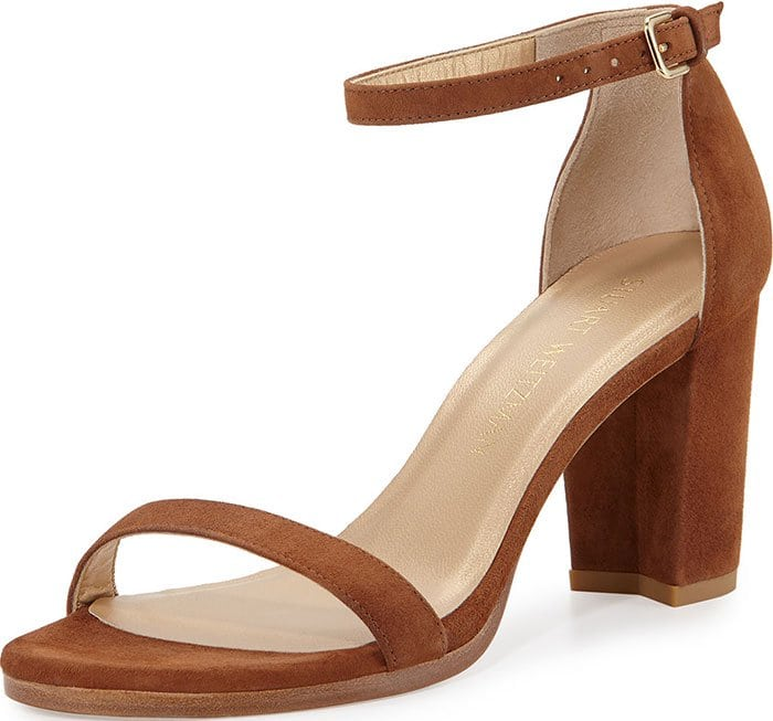 Stuart-Weitzman-Nearlynude-Saddle-Suede-Sandals