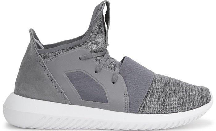 Adidas Tubular Defiant Gray 2