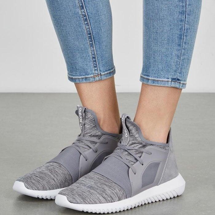 Adidas Tubular Defiant Gray 3