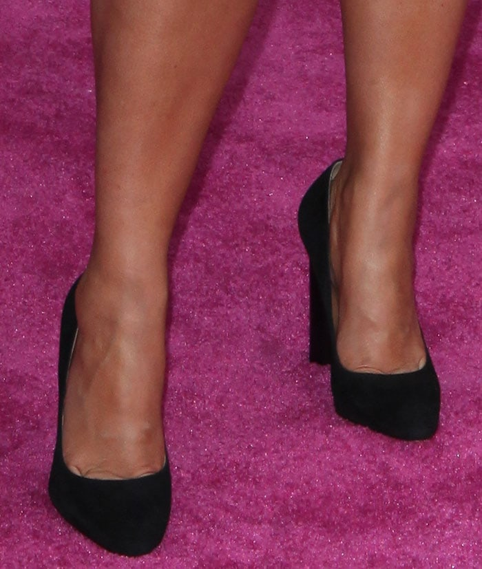 Amber-Rose-pointy-toe-pumps